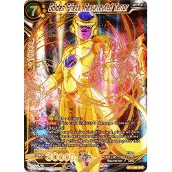 BT1-086_SPR SPR Golden Frieza, Resurrected Terror