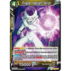 BT1-088 C Frieza, Hellish Terror