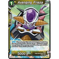 BT1-089 C Avenging Frieza