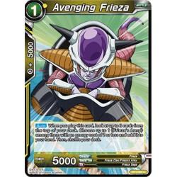 BT1-089 C Avenging Frieza
