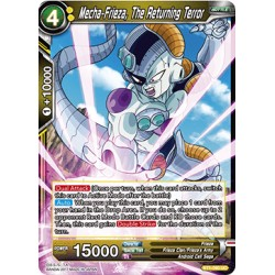 BT1-090 UC Mecha-Frieza, The Returning Terror
