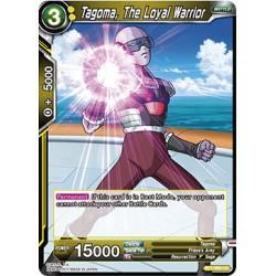 BT1-093 UC Tagoma, The Loyal Warrior