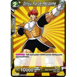 BT1-096 C Ginyu Force Recoome