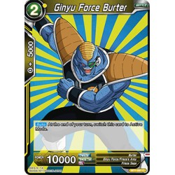BT1-097 C Ginyu Force Burter