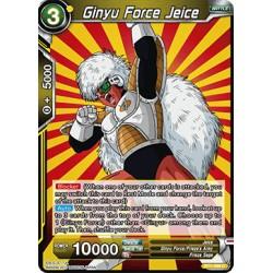 BT1-098 C Ginyu Force Jeice