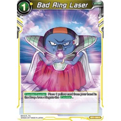BT1-108 C Bad Ring Laser