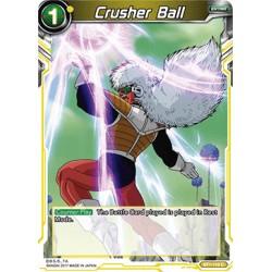 BT1-110 C Crusher Ball