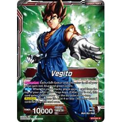 BT2-001 R Vegito