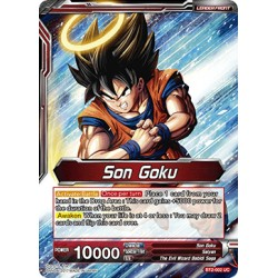 BT2-002 UC Son Goku