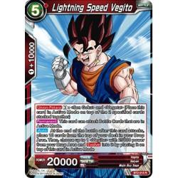 BT2-013 R Lightning Speed Vegito
