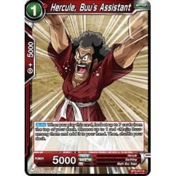 BT2-017 C Hercule, Buu's Assistant