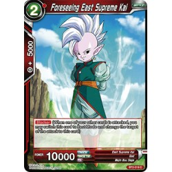 BT2-019 C Foreseeing East Supreme Kai