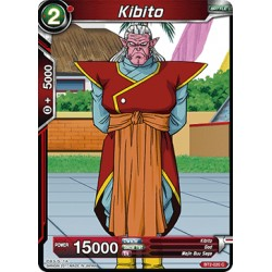 BT2-020 C Kibito