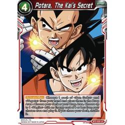 BT2-030 UC Potara, The Kai's Secret