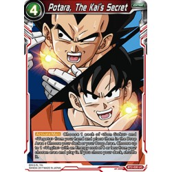 BT2-030 UC Potara, The Kai's Secret