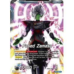 BT2-034 R Fused Zamasu