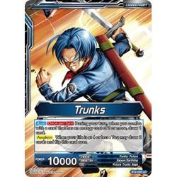 BT2-035 UC Trunks