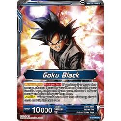 BT2-036 UC Goku Black
