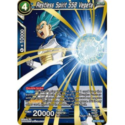 BT2-040 SR Restless Spirit SSB Vegeta