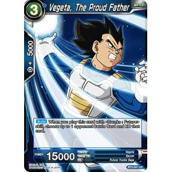 BT2-041 UC Vegeta, The Proud Father