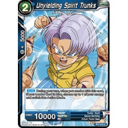 BT2-044 C Unyielding Spirit Trunks