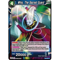 BT2-047 C Whis, The Sacred Guard