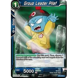 BT2-048 C Group Leader Pilaf