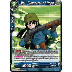 BT2-050 C Mai, Supporter of Hope