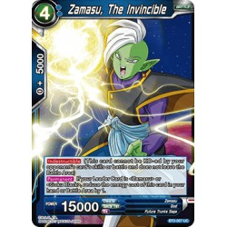 BT2-057 UC Zamasu, The Invincible