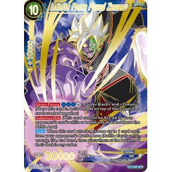 BT2-058_SPR SPR Infinite Force Fused Zamasu