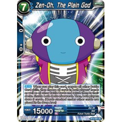 BT2-060 UC Zen-Oh, The Plain God
