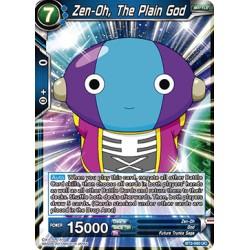 BT2-060 UC Zen-Oh, The Plain God