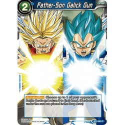BT2-063 C Father-Son Galick Gun