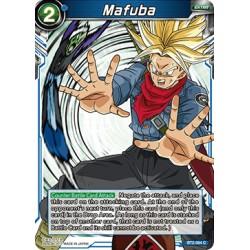 BT2-064 C Mafuba