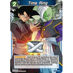 BT2-065 C Time Ring