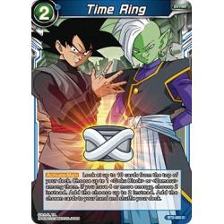 BT2-065 C Time Ring