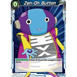BT2-067 C Zen-Oh Button