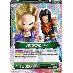 BT2-070 UC Android 17