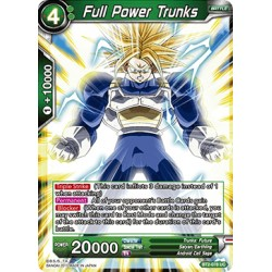 BT2-078 UC Full Power Trunks