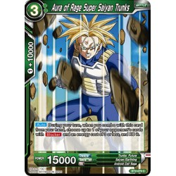 BT2-079 C Aura of Rage Super Saiyan Trunks