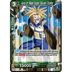 BT2-079 C Aura of Rage Super Saiyan Trunks
