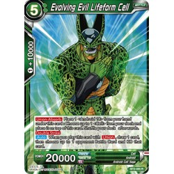 BT2-085 R Evolving Evil Lifeform Cell