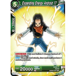 BT2-088 UC Expanding Energy Android 17