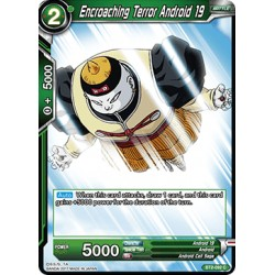 BT2-092 C Encroaching Terror Android 19