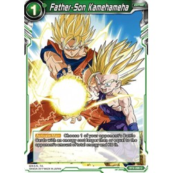 BT2-098 C Father-Son Kamehameha