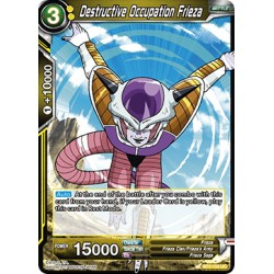 BT2-104 UC Destructive Occupation Frieza