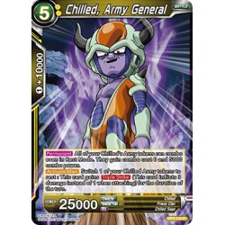 BT2-112 R Chilled, Army General