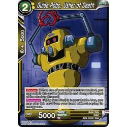 BT2-114 C Guide Robo, Usher of Death