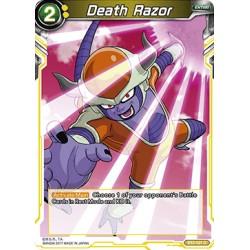 BT2-121 C Death Razor