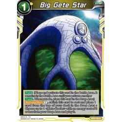 BT2-122 C Big Gete Star